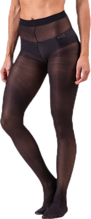 New Nikoline 20 Den 2 Pack Tights Black
