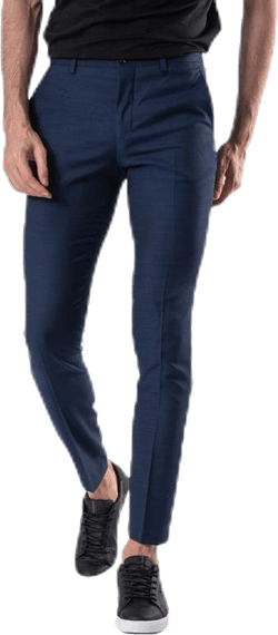 Solaris Trouser Blue