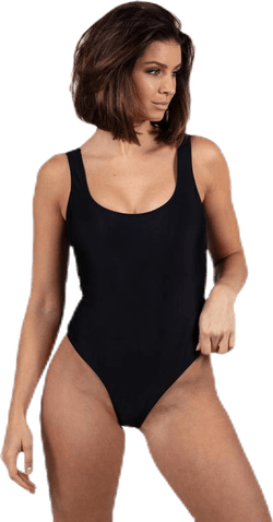 Benice Swimsuit Black