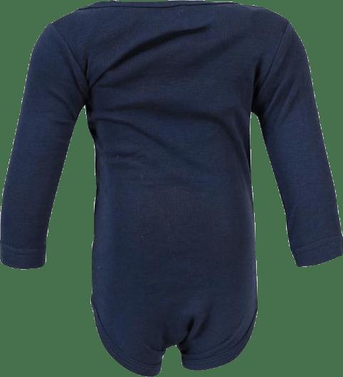 Body 3P Ls Blue