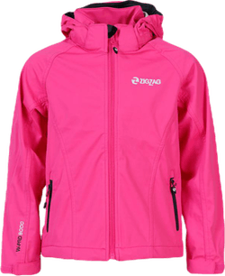Grand Lake Stretch Softshell W-PRO 8000 Pink