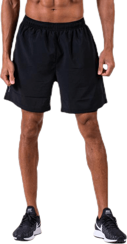Vanclause 2 in 1 Shorts Black