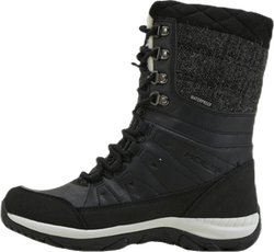 Bakan Winterboot WP Black