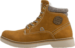 Gretel Outdoor Boots Yellow
