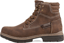 Tupat Outdoor Boots Brown
