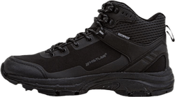 Lake Mid High Ice shoe Black