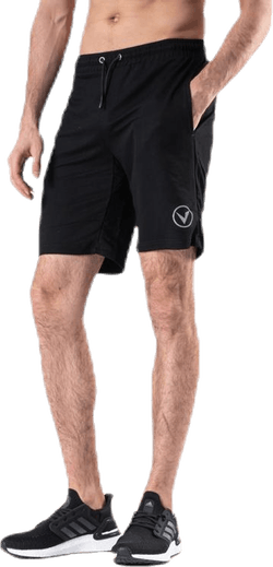 Patrick Sweat Short Pant Black