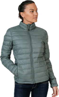 Tepic Pro-Lite Jacket Green