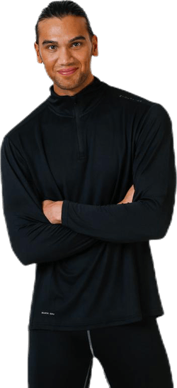 Angelo Midlayer Black