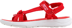 Shirley Sandals Red
