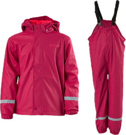 Cramer PU AWG Set w Fleece Pink