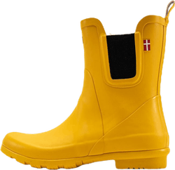 Suburbs Rubber Boot Yellow