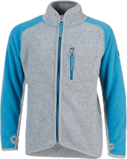 Ulrick Fleece Blue