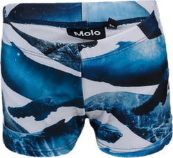 Nansen Swim Diaper Blue