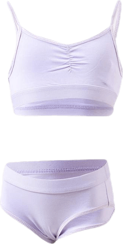 Jinny Underwear Set Purple