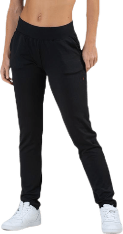 Performance Athl Bay Slim Pants Black
