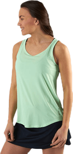 Performance Training Sl Top Green