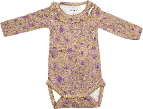 Omene Ls Body Gold