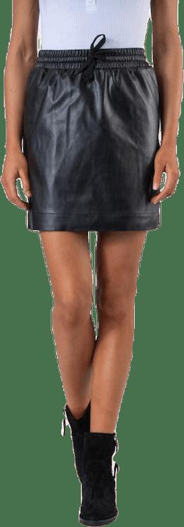 Ippa Hw Skirt Black