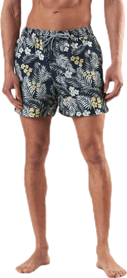 Aruba Swimshorts Tropic Blue