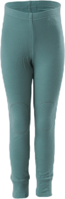 Willit Wool Longjohn Green