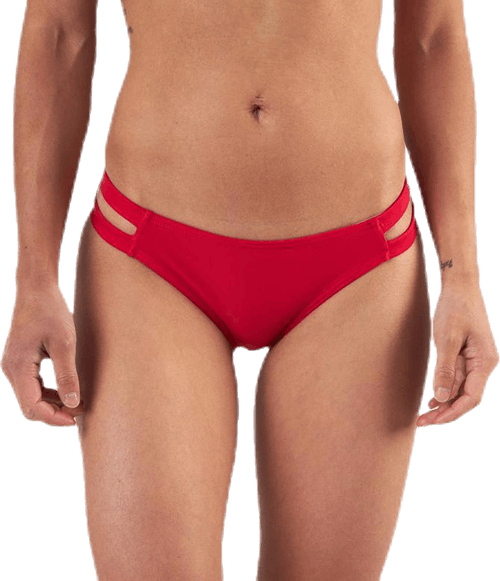 Nella Bikini Brief Red