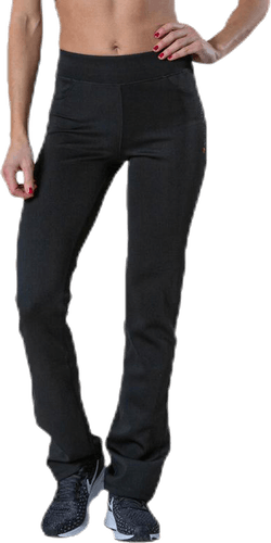 Performance Athl Cara Pants Black