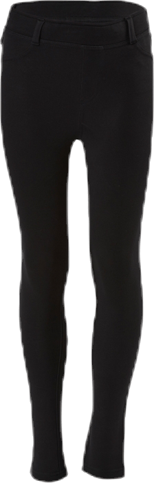 Javi Solid Swe Legging Black