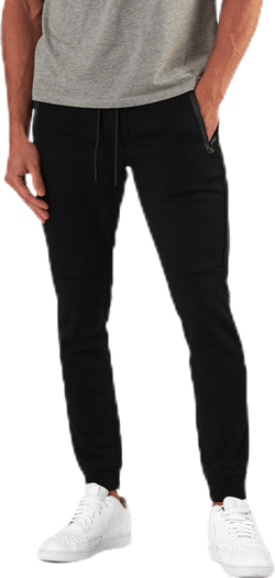 Will Sport Sweat Pant Vg Black