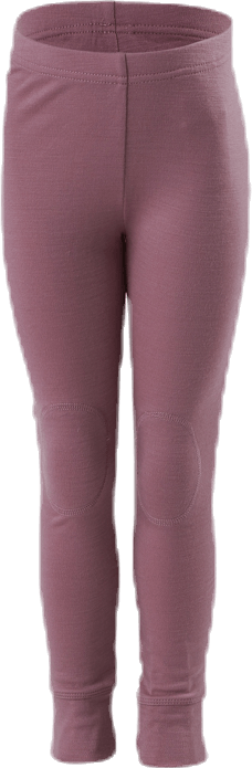 Willit Wool Legging Red