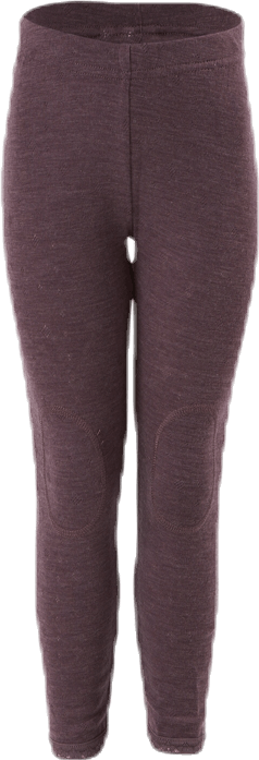 Wang Wool Needle Legging Grey