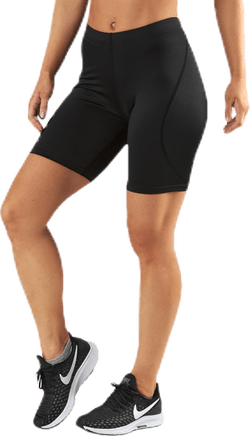 Sevillia Shorts Run Tight Black