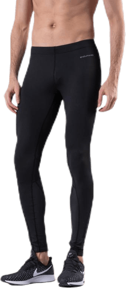 Malaga Long Tights Black