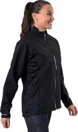 Sentar Functional Jacket Black