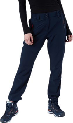 Naja Stretch pant Blue