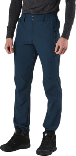 Alon Stretch Pant Blue