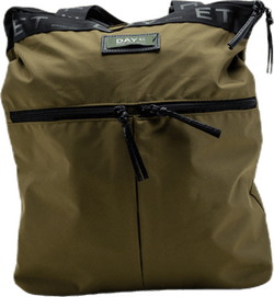 Gweneth RE-T BP Tote Green
