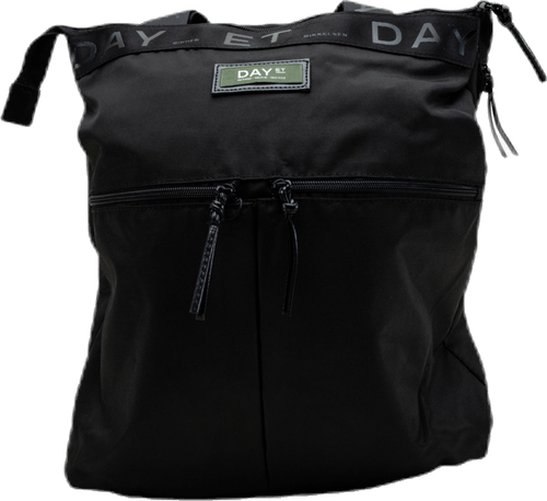 Gweneth RE-T BP Tote Black