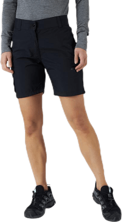 Enlla Hiking Shorts Black