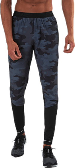 Barate Long Training Pants Patterned