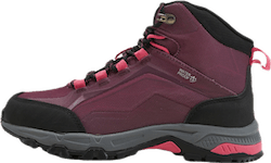 Tenland Outdoor Boot WP Purple