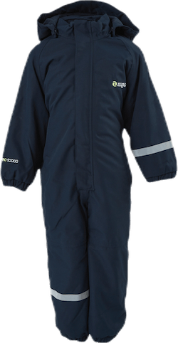 Vally Coverall W-PRO 10000 Blue