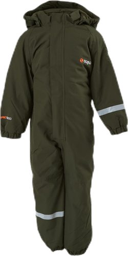 Vally Coverall W-PRO 10000 Green