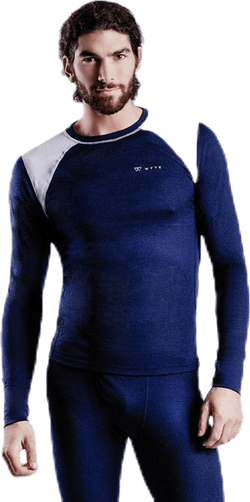 Rasmus Top Blue