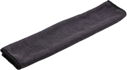 Microfibre Towel Black