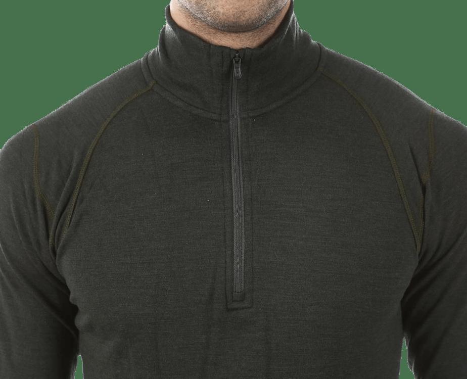 Mid 250 Zip T Green