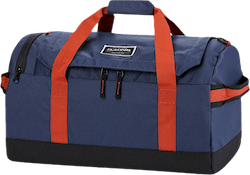 EQ Duffle 35L Blue/Black/Red
