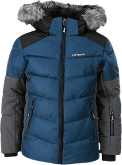 Hamill Junior Puffy Ski Blue