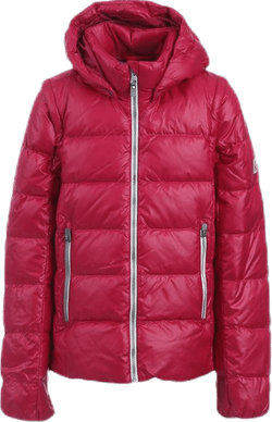 Minna Down 2-in-1 Jacket Pink