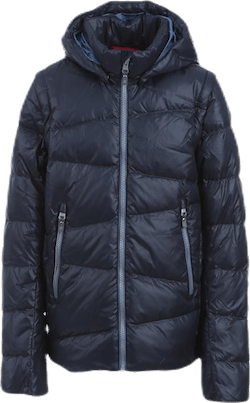 Martti 2-in-1 Down Jacket Blue